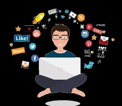 Digital marketing Service - With Govind