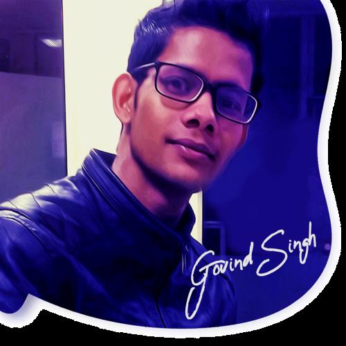 Govind Singh - Google Ads with Govind